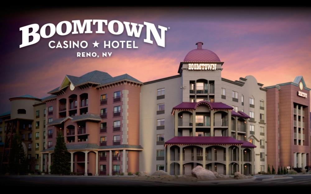 Boomtown hotel and casino verdi nv shreveport casino traffic jams