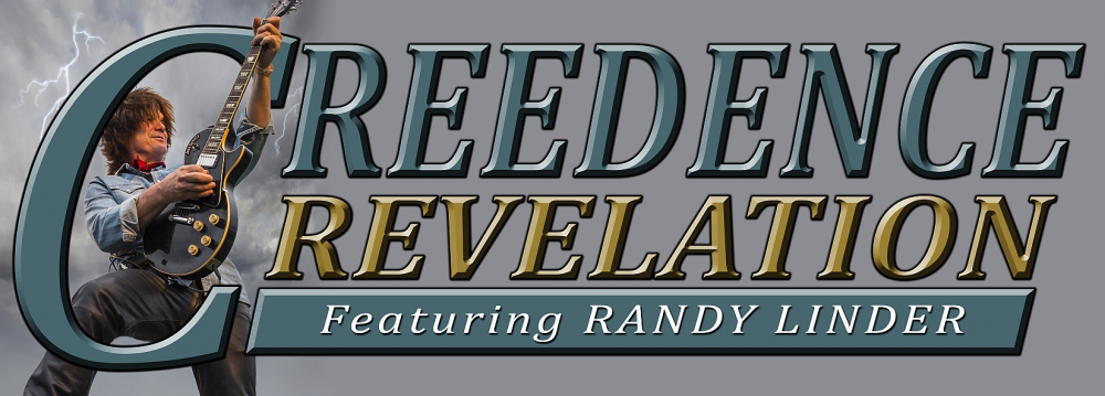 Creedence Revelation - Tribute to Creedence Clearwater Revival by